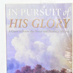 In Pursuit of His Glory  (Signed) by Fry, Gerald